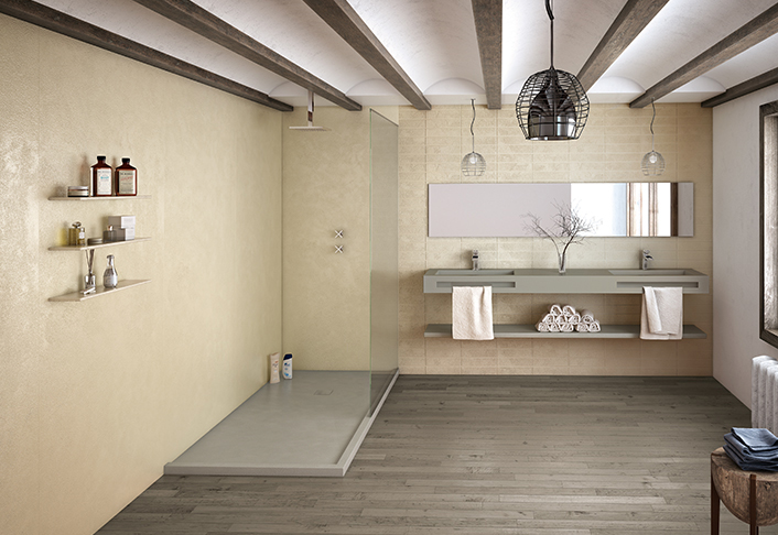 Carrelage Pau, margelle de piscine Pau, salle de bain Pau, terrasse Pau, travertin Pau